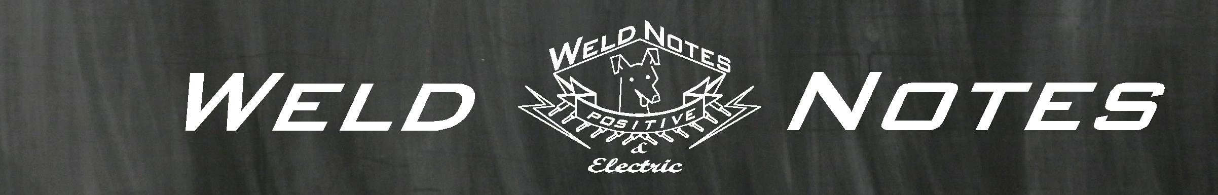 WeldNotes.com